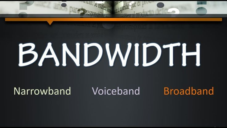 [2.2] What is Bandwidth and its Classification | বযনডউইডথ ক ও কত পরকর ? Bandwidth(Data transfer capacity) is characterized as a range inside a band of frequencies or wavelengths. Transfer speed is additionally characterized as the measure of information that can be transmitted in a settled measure of time. For computerized gadgets the data transfer capacity is typically communicated in bits per second(bps) or bytes every second. For simple gadgets the transmission capacity is communicated in…