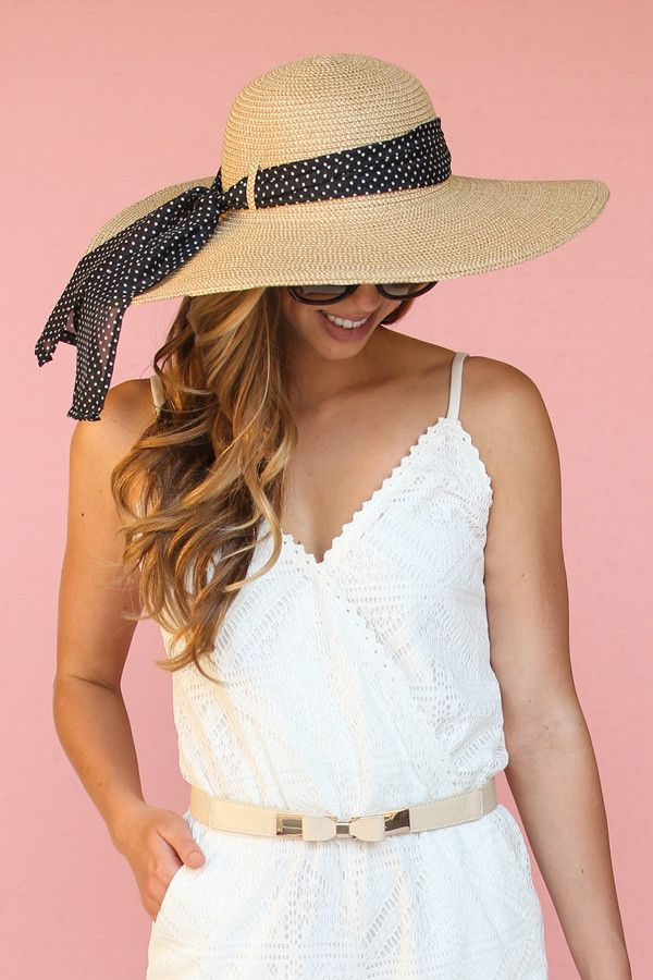17 best ideas about womens summer hats on pinterest