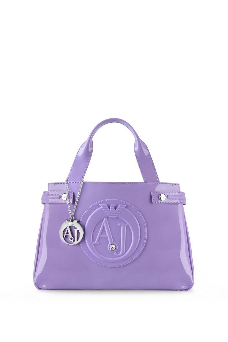 Taschen: Handtaschen Für Sie by Armani - 0