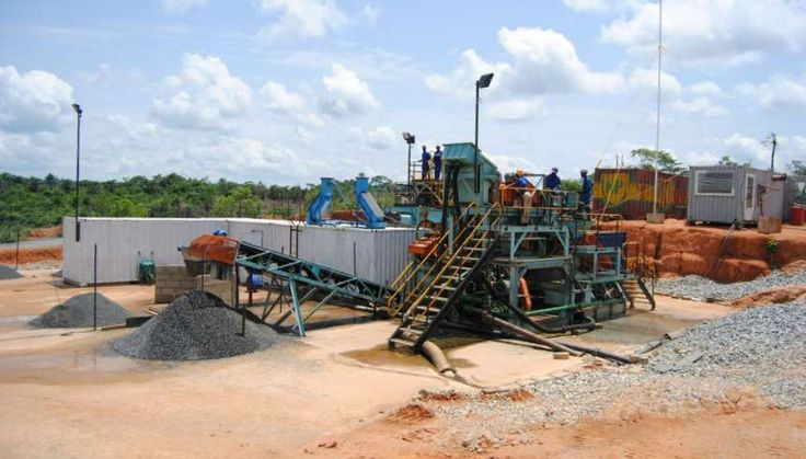 Stellar Diamonds granted environmental licence for Tongo Project in Sierra Leone - Mining Review