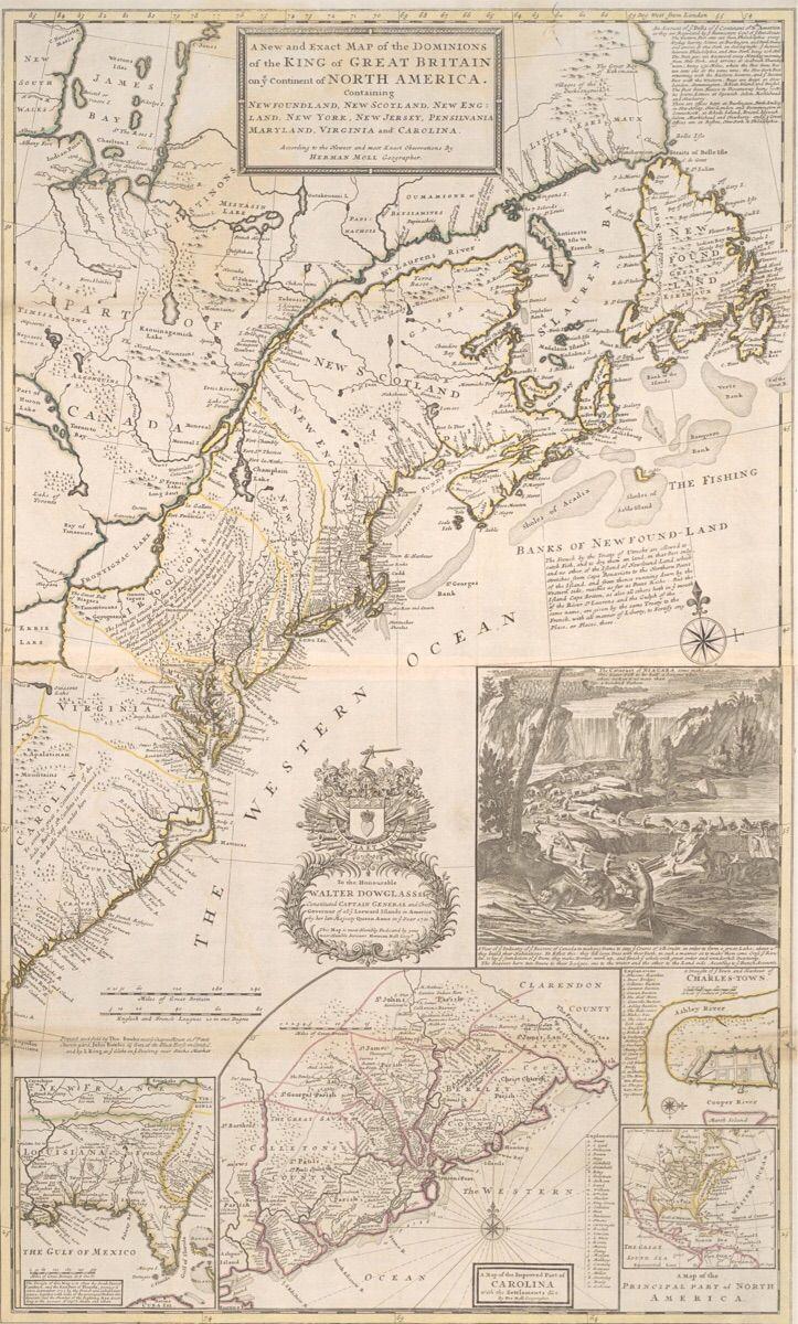 12 best Vintage Virginia images on Pinterest  Antique maps