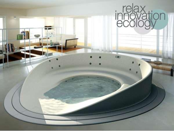 The Shore Bathtub