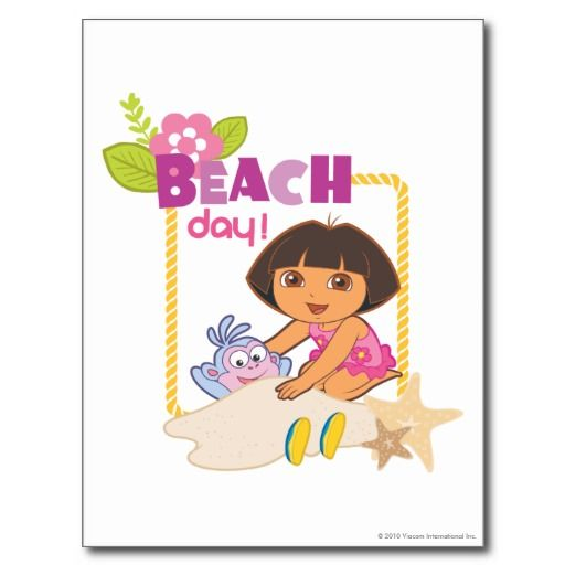Dora The Explorer Mermaid Sparkle And Twirl Commercial: 17 Best Images About Dora The Explorer Invitations On