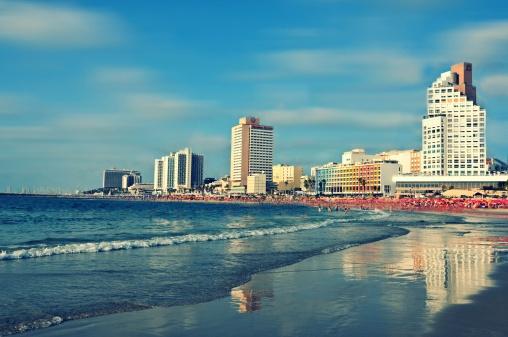 Tel Aviv | Tel Awiw #telaviv