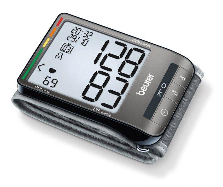 Comtech.de Angebote Beurer BC 80 Handgelenk-Blutdruckmessgerät: Category: Gesundheit & Wellness > Blutdruckmessgeräte Item…%#Quickberater%