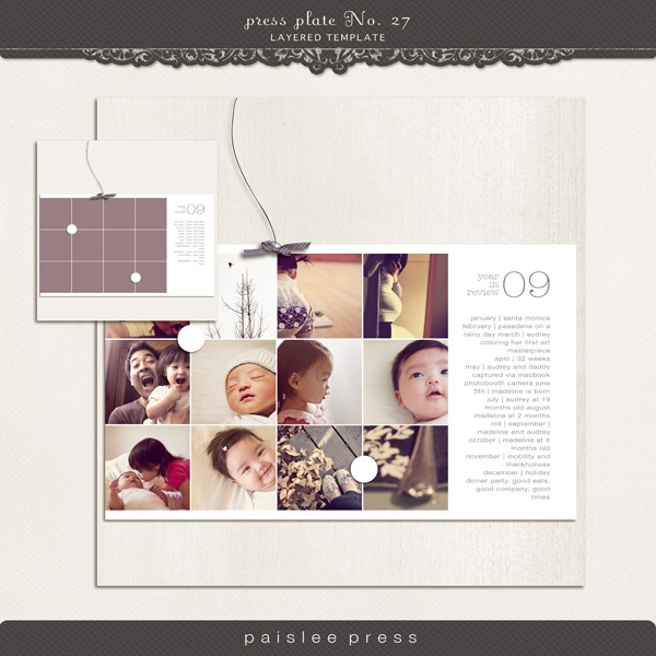 406 best Memory keeping images on Pinterest School, Preschool - photo album templates free