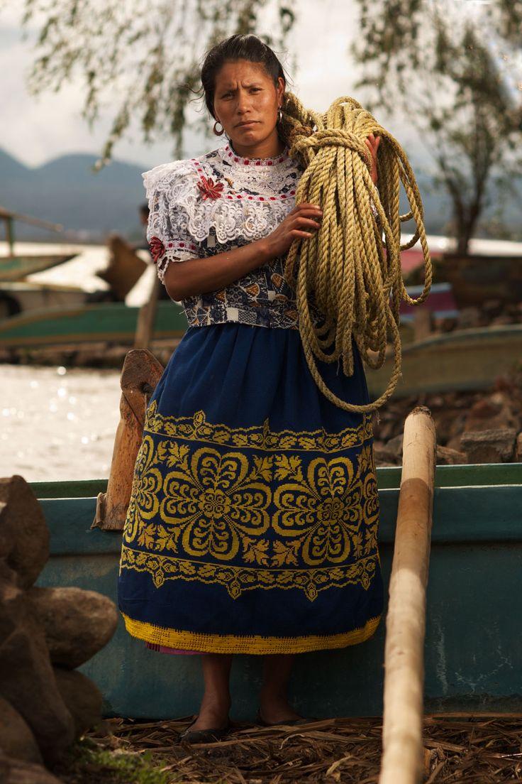 Michoacan girls