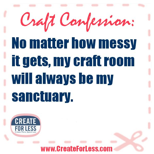 Crafting Quotes Cool 220 Best Funny Crafting Sayings Images On Pinterest  Craft Rooms