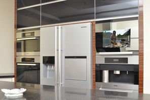 Telewizor w kuchni #telewizorWkuchni #telewizorDoKuchni #aranzacjaKuchni