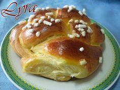 """Ciao a tutti Era già da un po' di tempo che sul blog """"Mollica di pane"""" avevo visto questa splendida ricetta della mitica Julia e final..."""