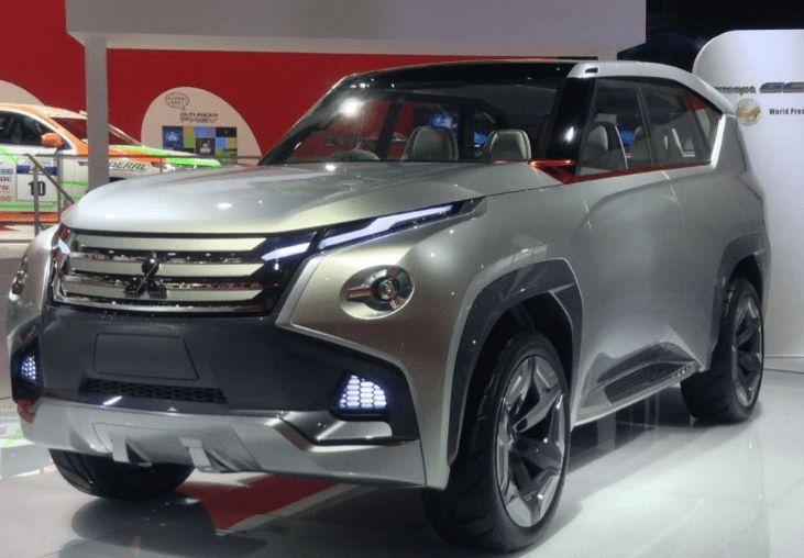 2020 Mitsubishi Montero Limited Price, Specs, Redesign, And Engines >> 2019 Mitsubishi Montero Specs Engine And Price 2018 2019 Cars