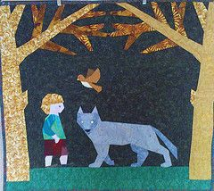 Peter and the Wolf Lesson Plan