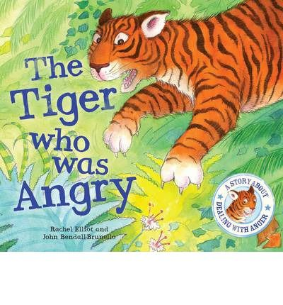 Illustrated stories cover these four important feelings (happiness, sadness, fear, anger) with a gentle and sweet approach. A happy hippo, an angry tiger, a sad zebra and a scared elephant allow very young children to understand these emotions and to learn how to cope with them.