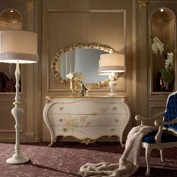 Signorini & Coco - Classic Modular Furniture - ilungarni