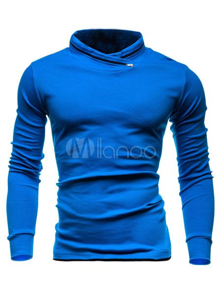 Pullover Sweatshirt Muscle Fit Hoodie pour les hommes