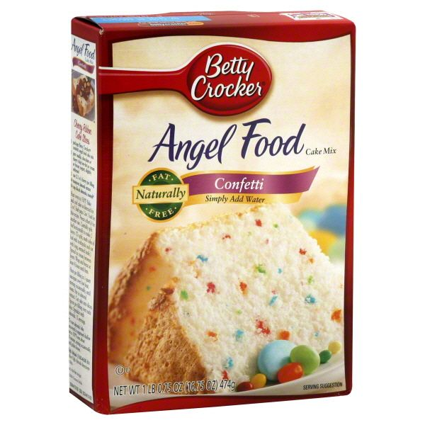 Best Frosting And Cake Images On Pinterest Frosting - Betty crocker birthday cake
