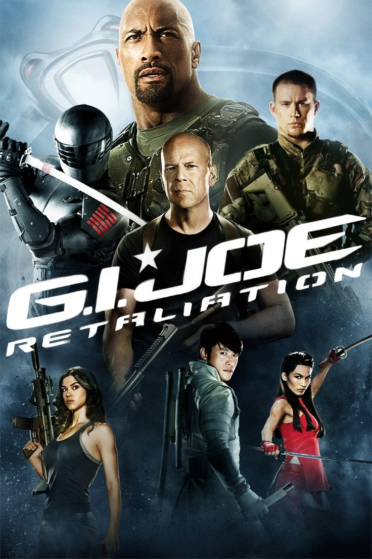 G.I. Joe: Retaliation - Rotten Tomatoes