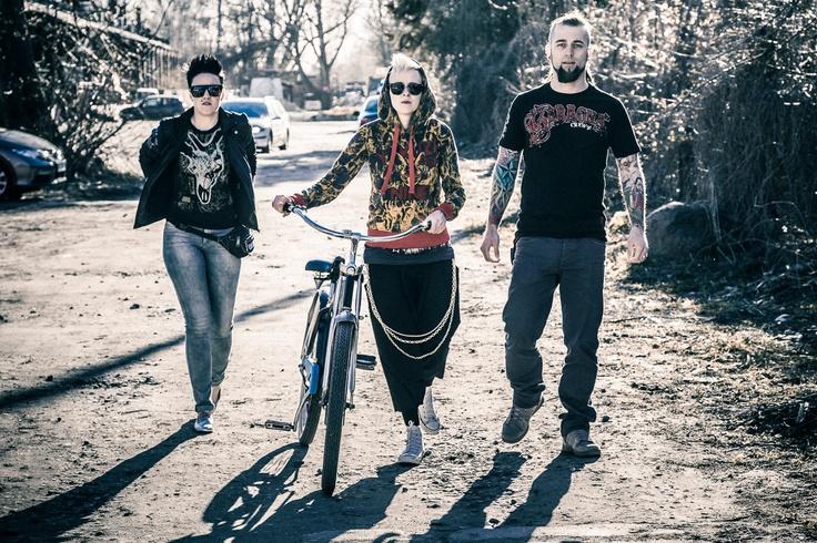 Just Be-con! http://be-con.pl/ Photo by: Wojtek Rosegnal https://www.facebook.com/WojciechRosegnal?fref=ts