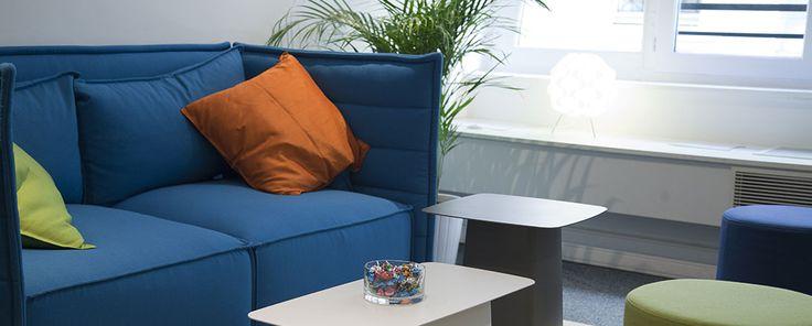 Trouver des bureaux équipés flexibles avec NCI Paris Opéra. Nous vous proposons un large choix de Bureaux qui sont disponibles à la location et qui sont dotés d'installations et services haut de gamme.