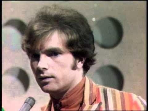 American Bandstand 1967 Van Morrison Interview