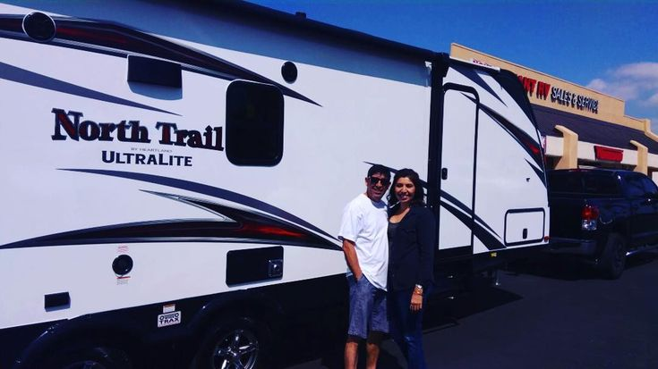 616 Best Travel Trailers From Heartland Rvs Images On