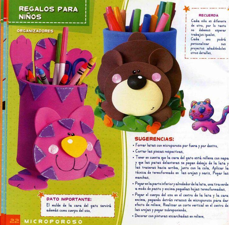 ideas para christian crafts ladybug panel kitten goma eva recycled creativity