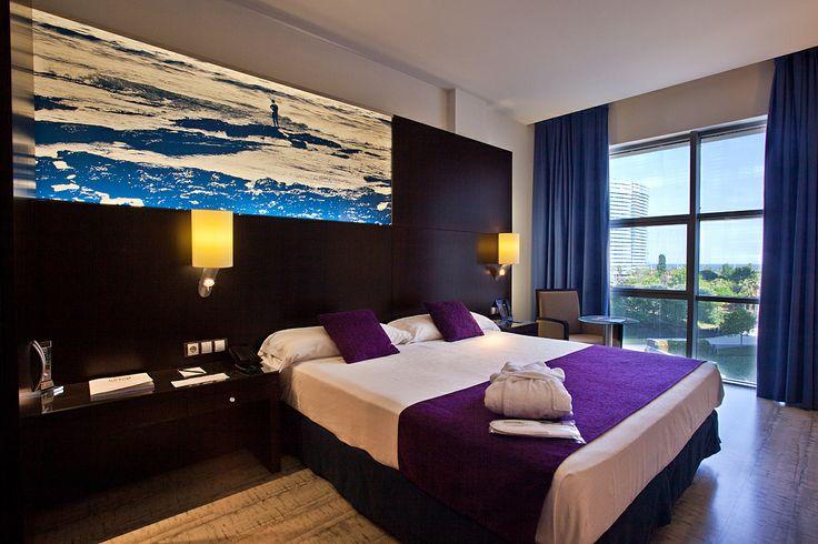 29 best vincci mar timo 4 barcelona images on pinterest - Hotel vincci barcelona ...