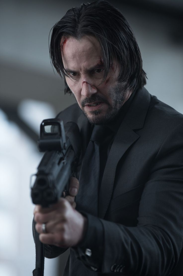 Three Actors Join the Cast of John Wick 2