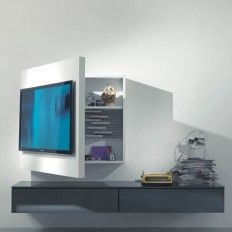 Multifunctional #Wall Mount #Tv Stand from Fimar