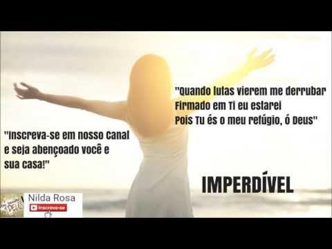 Gabriela Rocha -  Aleluia (((Pai eu quero Te amar))) 2017