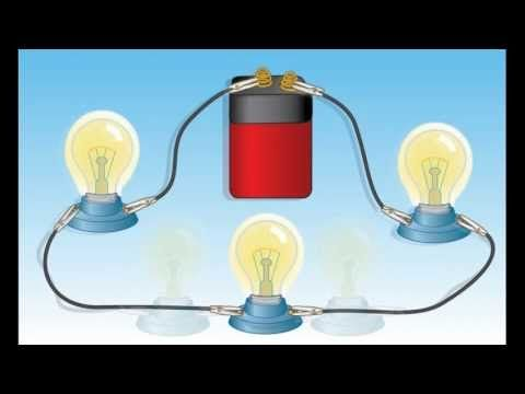 Electricity and Magnetism - Electric Circuits - YouTube
