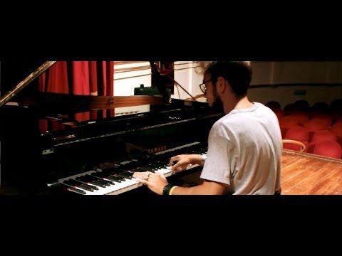 """Prelude/Postlude """"All Of Me"""" - John Legend (Theatre Grand Piano Cover) - YouTube"""