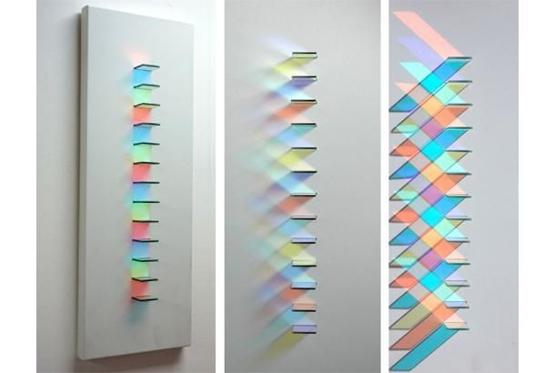 色を操るのは光?それともガラス?光とガラスのマリアージュ | roomie(ルーミー)
