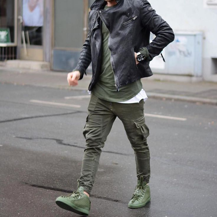 @tobilikee #greelife what you think? [ http://ift.tt/1f8LY65 ] military flight jacket Streetstyle