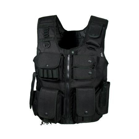 Leapers Law Enforcement Tactical Swat Vest