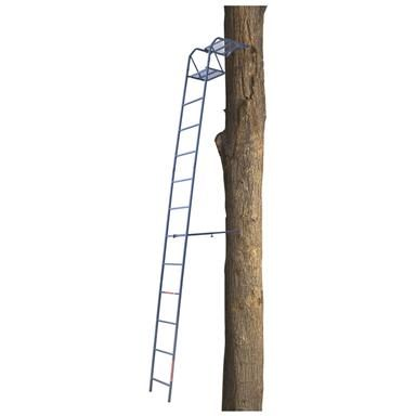 Guide Gear® 15 foot Ladder Tree Stand