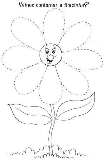 200 Atividades para a Primavera: lembranças, sugestões, desenhos colorir, idéias, moldes! - ESPAÇO EDUCAR