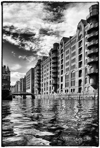 Hamburg, meine Lieblingstadt in Deutschland