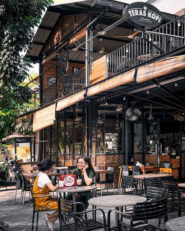 pekanbarukuliner nemu coffee shop yang cocok dengan
