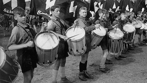 Die Trommler