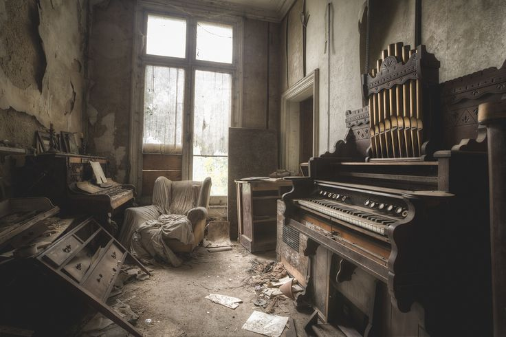 Old Dusty Room   Google Search | Between Riverside And Crazy | Pinterest