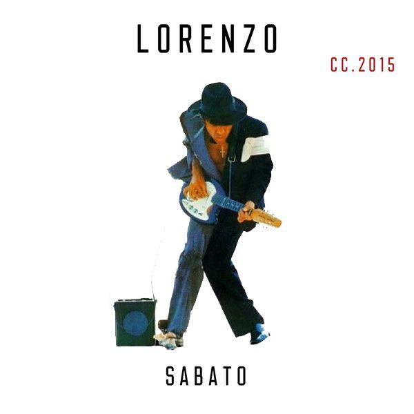 #sabato #svalutation #jovanotti #lorenzo2015cc
