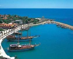 Side - Turkey                                                              Beautiful coast, fantastic people, ridiculously hot!