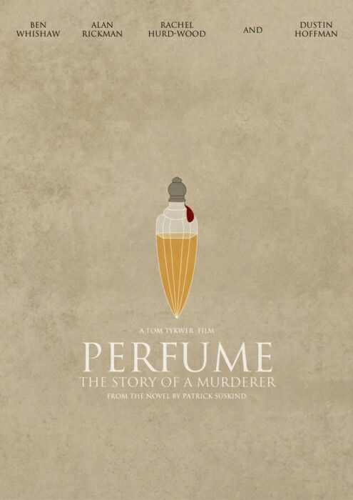 Perfume: The Story of a Murderer (2006) בושם: סיפורו של רוצח