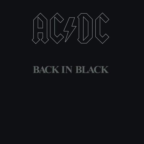 album covers | Back in Black Album Cover Parodies
