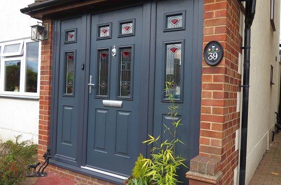 Give Your House An Elegant And Versatile Look With The Latest Designer Doors Best Front Doors Composite Door Casement Windows