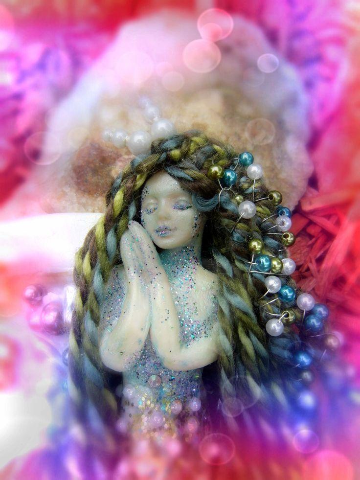 little mermaid...