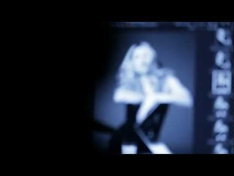 Kate Moss and Kérastase, 2 K apart (Official video) #hair #style