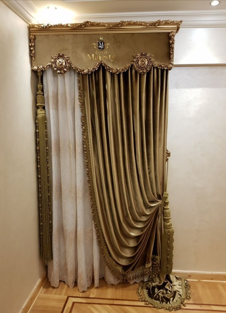 Top 30 Modern Curtain Design Ideas Modern Curtains Elegant