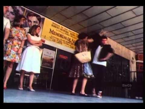 *YO NO ME LLAMO JAVIER* - LOS TOREROS MUERTOS - 1986 -  (REMASTERIZADO) - YouTube